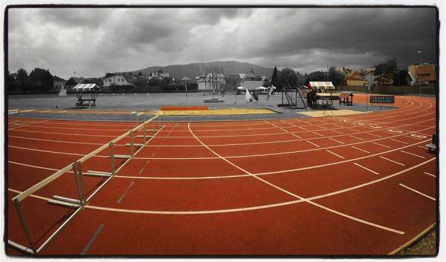 Stadion Poljane