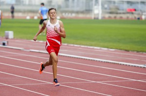 Žan 400m